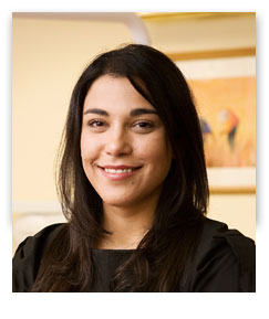Dr Naomi Rahman photo